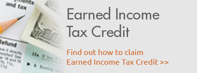 Earned Income Tax Credit site