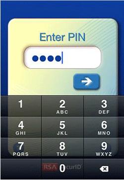 ESDWAGOV - VPN soft token install