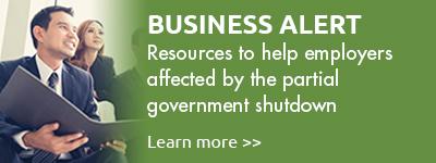 Federal Business Alert