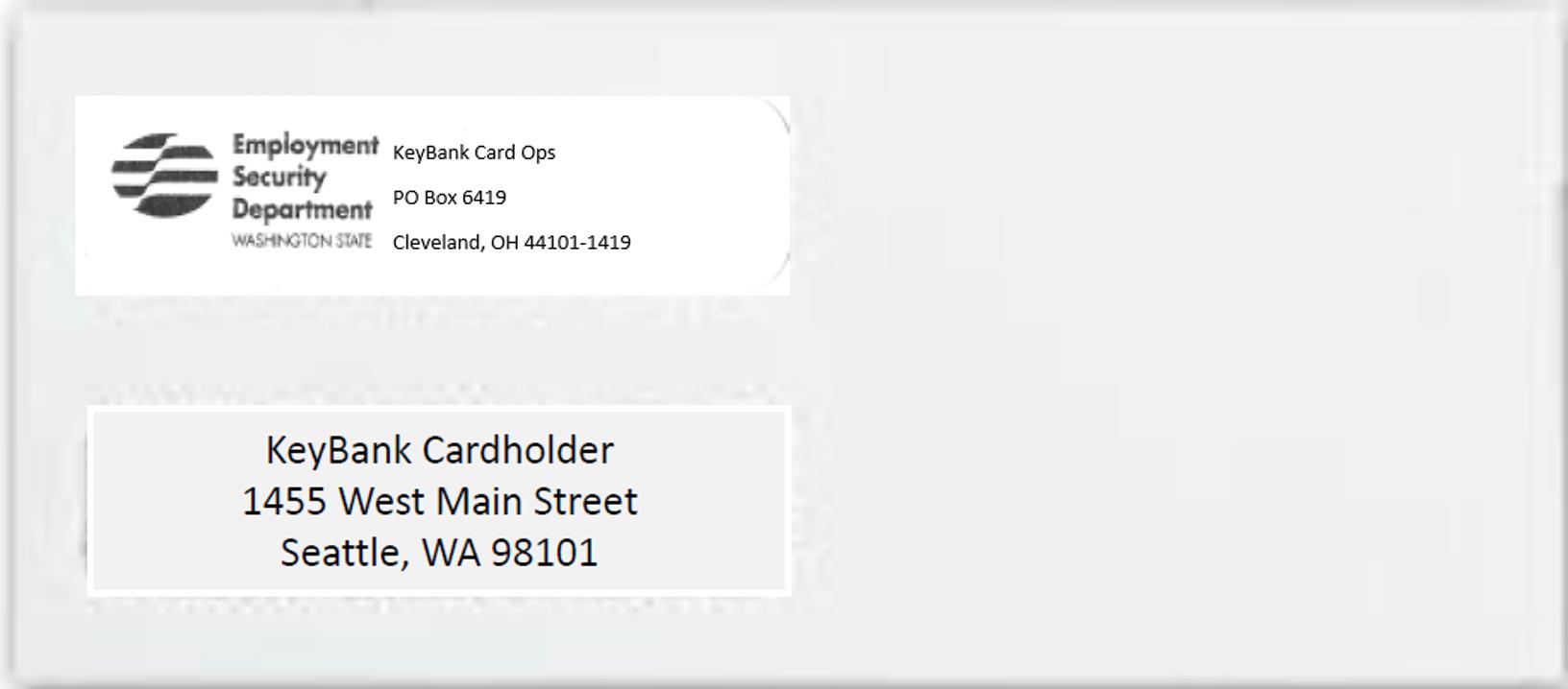 ESDWAGOV - Benefits debit card information