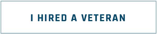 """I hired a Veteran"" button"