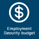 Employment Security Budget